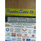 Correa Tiempo Kia Carnival 2.5 2.9 176 Dientes