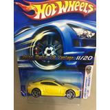 Hot Wheels Aston Martin V8 Vantage 2005 1era Edicion