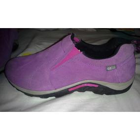Vendo O Cambio Zapatos Merrell Para Damas Como Nuevos