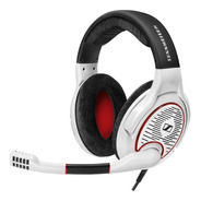 Auricular Gaming Sennheiser Game One White Open Box