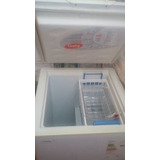 Freezer Gafa Eternity S120 Full Blanco Usado