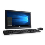 Dell All In One Desktop 21.5