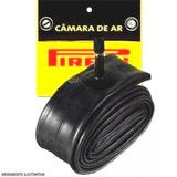 Camara Ar Moto Pirelli P/ Pneus Aro 18 2.75 2.50 3.25 100/80