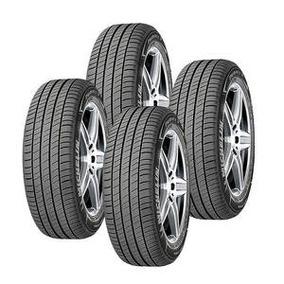 Jogo 4 Pneus Aro 16 Michelin Primacy 3 Xl Grnx 205/55r16 94v