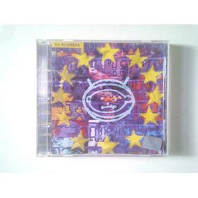Cd U2 Zooropa - Importado Rock