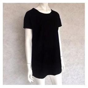 Vestido Camiseta Estilo Tumblr