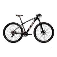 Bicicleta Alum 29 Ksw Cambios Gta 24 Vel A Disco Ltx Hidrául