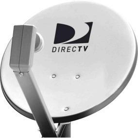 Antena Directv Nueva (solo Antena)