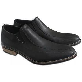 Zapatos Calzado De Hombre Vestir Elegante Modernos Nº 39/48