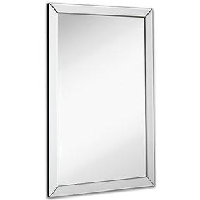 Espejo biselado sin marco en mercado libre m xico for Espejo con marco biselado