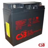 Bateria Selada Csb Gp12170 12vdc 17ah Sms / Apc Original