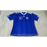 e1a3716b67 Camisa Treino Messi F50 Tudo Ou Nada Adidas - Futebol no Mercado ...