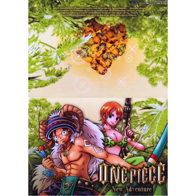 Mini Carpeta One Piece Bandai 2263 5