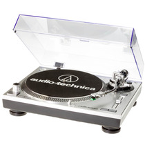 Tornamesa Tocadisco Vinyl Acetato Audiotechnica At-lp120-usb