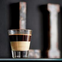 Vaso Expresso Café Libbey Templado Apilable 110ml X 6 Un