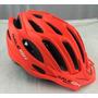 Casco Raleigh P/ Bicicleta Ruta Mtb Dama Varón Ajustable