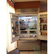 Refrigerador Premiu Kitchenaid Gigantesco 42p3 French Door