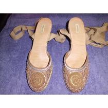 Zapatos Casules Arezzo