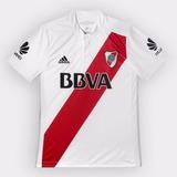 Nueva Camiseta Oficial River 2017 - 2018 + Envió Gratis