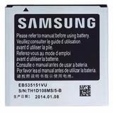 Batería Samsung I9070 Galaxy S Advance S 100 %
