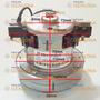 Motor Electrolux Pequeno Trio 220v - Codigo 64300624