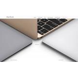 Macbook 12 256gb Core I5 Retina M3 2016