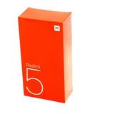 Cel Xiaomi Redmi 5 16gb / Dual Sim / Tela 5.7
