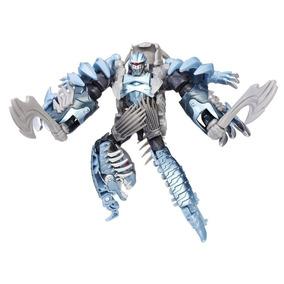 Figura Transformers Mv5 Deluxe - Dinobot Slash Hasbro