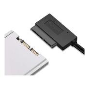 Cable Adaptador Unidad Dvd Micro Sata A Usb 3.0