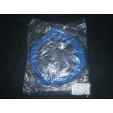 Vendo Cable Utp Red Internet Rj45 Tipo Modem Router 3m
