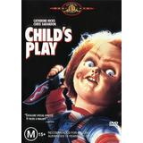 Pack Chucky, El Muñeco Diabolico 7 Peliculas Terror En Dvd