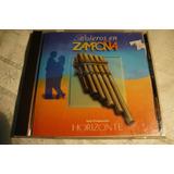 Boleros En Zampoña Radio Horizonte 1996