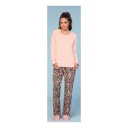 Pijama Feminino Adulto Em Soft - Ref. 151023