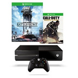 Xbox One Shooter Blast From The Past System Bundle, Renovado
