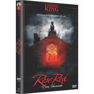 Rose Red - A Casa Adormecida - Dvd Duplo + Cd - Nancy Travis