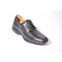Zapato Hombre De Cuero, Para Vestir. Ringo Art: Cushion10