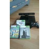 Xbox 360 En Perfectas Condiciones
