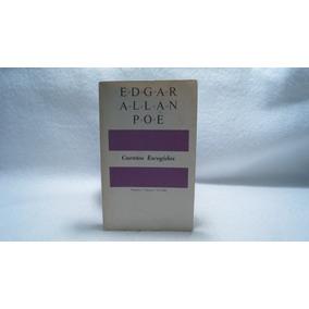 Cuentos Escogidos / Edgar Allan Poe