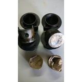 Vw Kombi 1600 Conjunto Motor Pistones