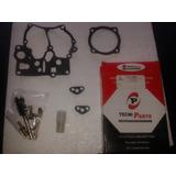 Kit De Carburador Toyota Macho Machito 3f 4.0/ Fj 70,73 Y 75