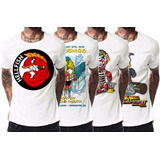 Remeras Los Simpsons - Lleva 6, Paga 5!!! + De 200 Diseños