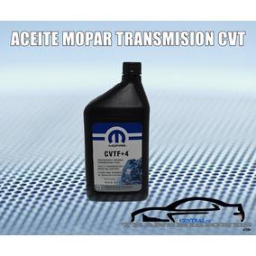 Aceite Mopar Transmision Cvt (cvtf+4)