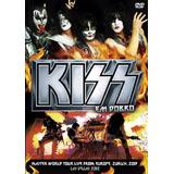 Kiss Em Dobro Monster World Tour Live From Europe Zurich 201