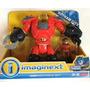 Imaginext Robin Mechanical Sweet! Original.