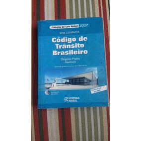 Código De Trânsito Brasileiro - Ed Rideel 2007 - Pocket