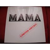 Lp Mama - Limited Edition - 1988 - 1a Ed - Hard Metal Rock