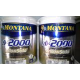 Pintura Av 2000 Montana Brillo De Seda