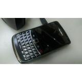 Celular Blackberry 9700 Display Com Defeito No Estado