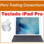 Ipad Pro 9.7 Pulgadas Smart Keyboard Apple Teclado En Stock