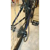 Bicicleta De Montaña Benoto Rodada 24